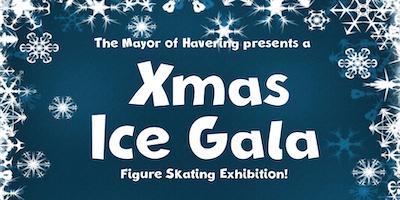 Mayor of Haverings Xmas Ice Gala