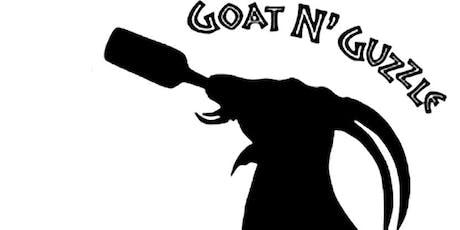 Goat 'N Guzzle 2019 tickets