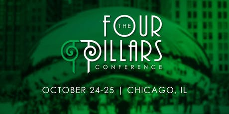 Four Pillars Conference & Fund Stewardship Workshop (Chicago) tickets