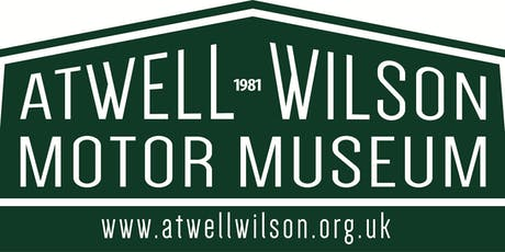 Atwell-Wilson Motor Museum Road Run & Annual Classic Vehicle Show 2019 tickets