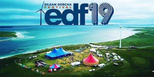 Eilean Dorcha Festival 2019