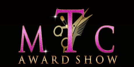 Most Talented Cosmetologist Award Show tickets