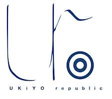 UKiYO Republic ltd  logo