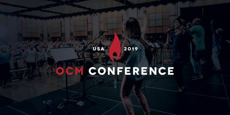 OCM Conference USA - 2019 tickets