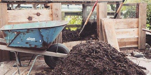 Urban Composting 2019