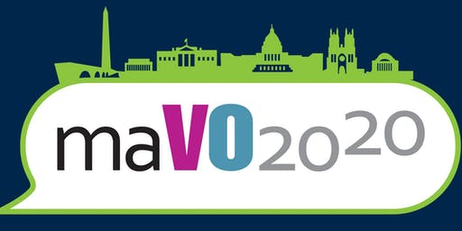"Mid-Atlantic Voiceover ""Get Inspired""Conference 2020/ MAVO2020"