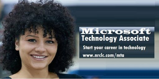 Microsoft Certificate for Teens & College Students (Sat)