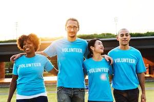5 Thanksgiving Day Volunteer Opportunities in San Francisco