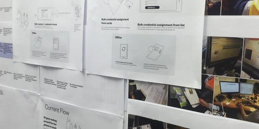 User Research   Auckland