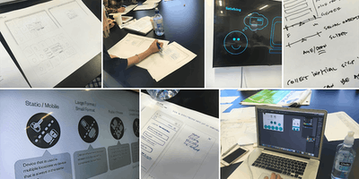 User Interface Design: Designing for Screens | Wellington