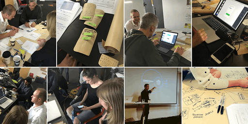 User Testing and Prototyping | Wellington