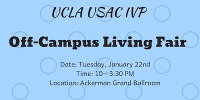 IVP Off Campus Living Fair 2019