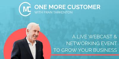 One More Customer featuring Fran Tarkenton