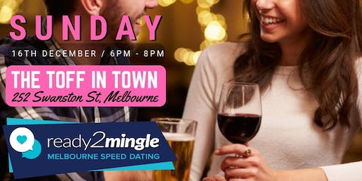 Gay speed dating in melbourne