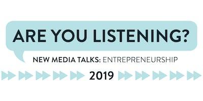 New Media Talks 2019