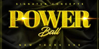 PowerBall, The Ultimate New Years Eve Celebration