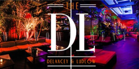 The DL NYC - Epic Rooftop Party  tickets