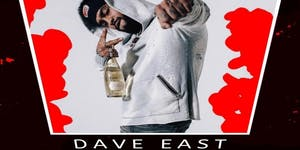 Dave East Hosts: A Mad Thanksgiving Eve Party at the...