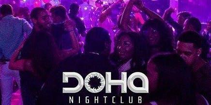 DOHA NIGHTCLUB - Slick Saturdays