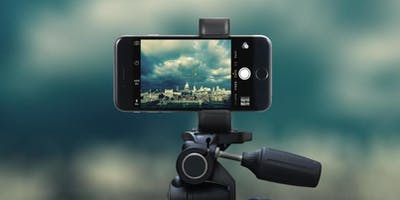 iPhoneography: Professional Photography with your iPhone