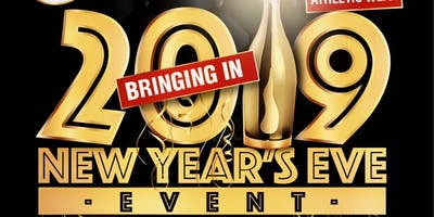 Rhythm Nights 5th Annual New Years Eve Celebration to Bring In 2019