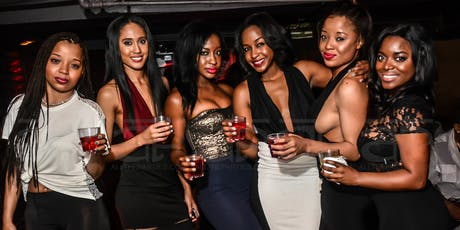 TAJ Lounge Saturdays - HIPHOP & TOP40 Nightclub tickets