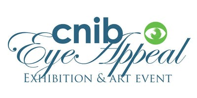 CNIB Eye Appeal Exhibition and Art Event