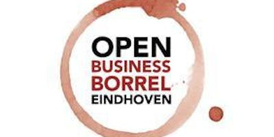 Open Business Borrel Eindhoven | 17 januari 2019 |