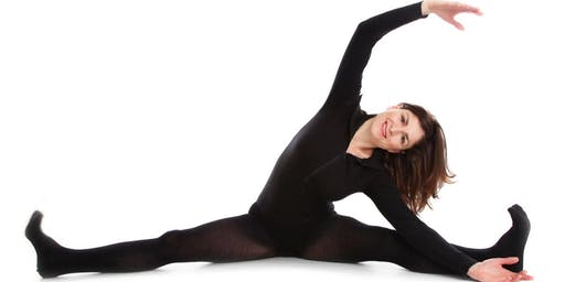Tone and stretch with Ballet Barre