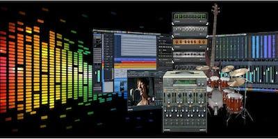 Corso di Computer Music adulti