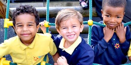 Morningside Primary School Open Morning tickets