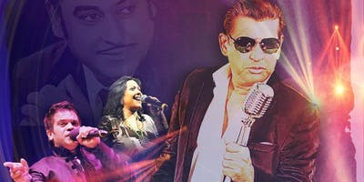Amit Kumar UK Concert Tour 2019- The Beck Theatre, Hayes