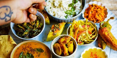 Beginners guide to Indian Food (World Cookery Class)