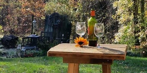 2019 Caledon State Park Art and Wine Festival, November 2nd & 3rd