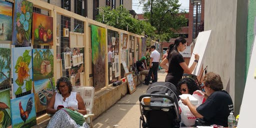 Certificate in Creative Placemaking 2019 information session