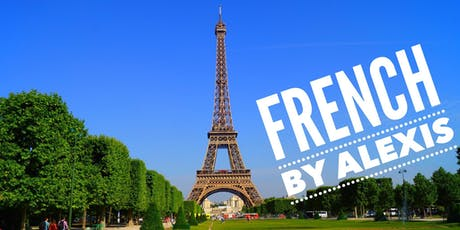 French Language Summer Camp tickets