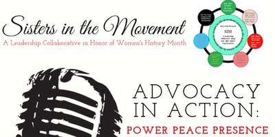 Sisters in the Movement