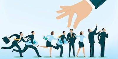 Recrutamento e Seleção por Competência