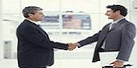 Negociação para o sucesso em Compras ingressos