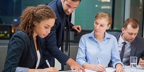 Desenvolvimento de Novos Lideres - As melhores ferramentas e práticas eficazes de gestão de pessoas   ingressos