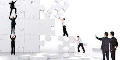 Gestão e Liderança de Vendas - Desenvolvimento de equipe, gestão e liderança, para o alto desempenho tickets