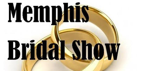 The 2019 Memphis Bridal Show tickets