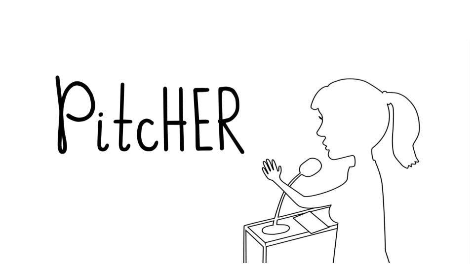 PitcHER - Pitch Best Practices Workshop