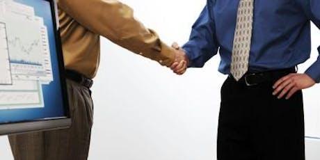 Negociação - A arte de conseguir o que se quer! ingressos