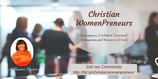 Christian WomenPreneurs Networking