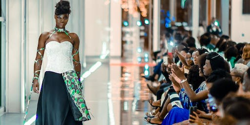 AFRICA FASHION WEEK RENNES