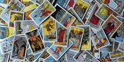 Intro to Tarot with Russ Ross