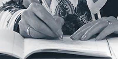SCHRIJVEN NATUURLIJK: EIGEN ERVARING EN FANTASIE