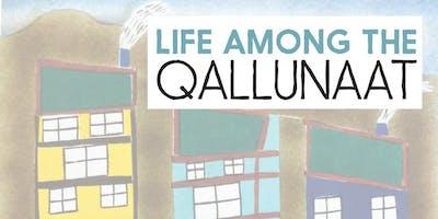 RISE Book Club:  Life Among the Qallunaat