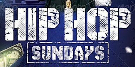 Drais Rooftop Nightclub - HIPHOP SUNDAY! tickets